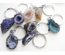 Key Chain - Agate